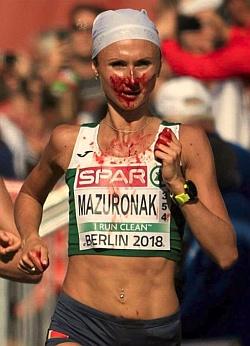 35db30286 Minione dni w świecie biegowym zdominowane zostały przez wydarzenia  związane z mistrzostwami Europy w Berlinie. Po znakomitych występach  polskich biegaczy w ...