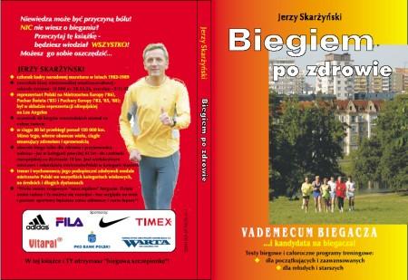 7d372918 Autor: Jerzy Skarżyński Wydawnictwo: Mega Sport Szczecin Stron: 240. Nie  wiem czy autor pisząc tę książkę zdawał sobie sprawę, że otworzy mu ona  drogę do ...
