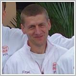 Dariusz Cichorek ur. 29.07.1972. Rekordy życiowe: 10km – 33:06. Półmaraton – 1:14:44. Maraton – 2:37:29 100km – 7:42:42 - 100me32