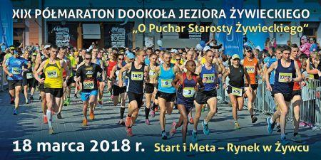 139e12bb Już blisko 1500 zawodników zgłosiło swój udział do jednej z największych  imprez sportowych w Polsce - dziewiętnastego Półmaratonu dookoła Jeziora ...